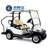 电动高尔夫球车 高尔夫观光车 车型齐全 造型美观 鸿畅达值得