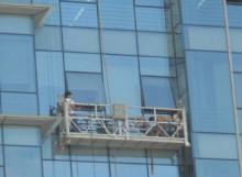 深圳玻璃幕墙更换电话