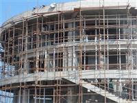 深圳玻璃幕墙改造公司