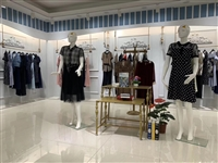 杭州大品牌折扣批發貨源 女裝折扣尾貨直銷渠道