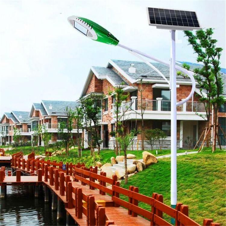 重庆太阳能路灯  乡村太阳能路灯安装  太阳能路灯维修