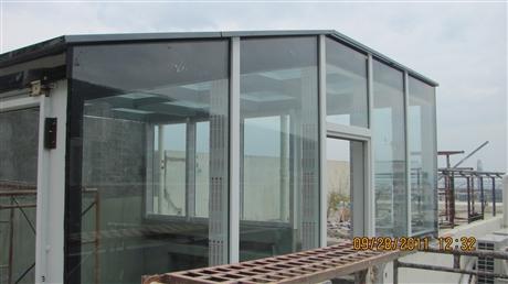 深圳玻璃屋阳光房安装电话