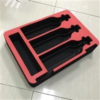 厂家定制EVA内托 工具归纳盒泡棉内衬