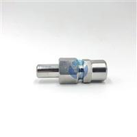 JB970-77不銹鋼對焊式直通中間接頭YZG5-3
