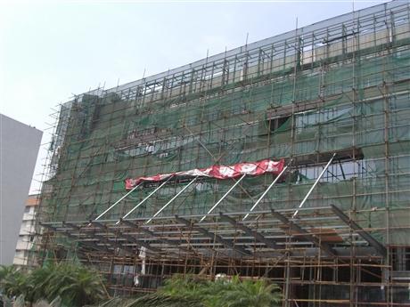 深圳玻璃幕墙改造电话