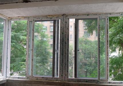 深圳门窗、玻璃门安装维修工程