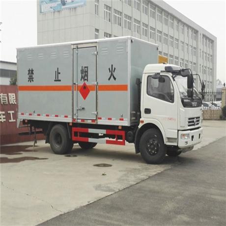 运输液化气罐专用车 装液化气瓶运输车 找专业正规厂家