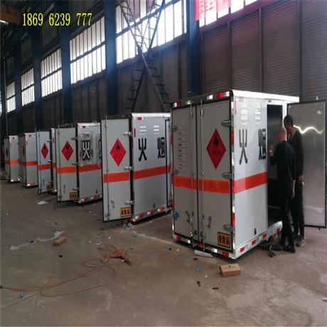 襄阳气瓶运输车生产厂家