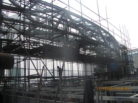 深圳市 泰高阳台玻璃屋装饰公司