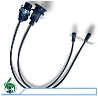 傳感器延長線,螺旋電纜 拖車連接線ABS延長線