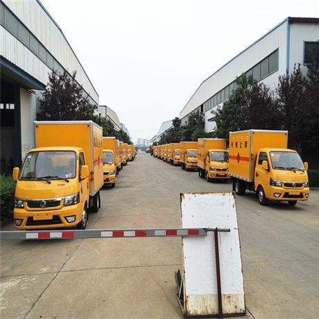 天津气瓶车生产厂家