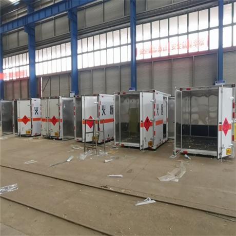 黑龙江气瓶车生产厂家