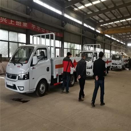 襄阳危货车生产厂家