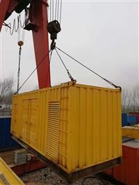 淮南200kw發電機租賃-大型發電機出租日租價格