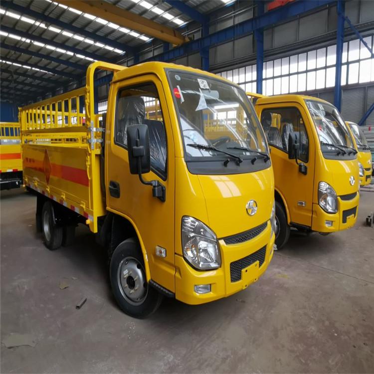 云南 贵州 四川 重庆地区小的气瓶车 这款气瓶运输车适合你