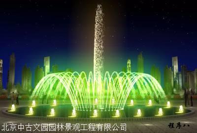 做出古建牌楼施工 浙江呐喊喷泉生产厂家