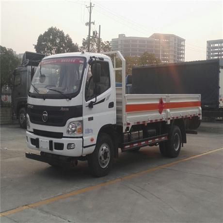 液化气罐运输车