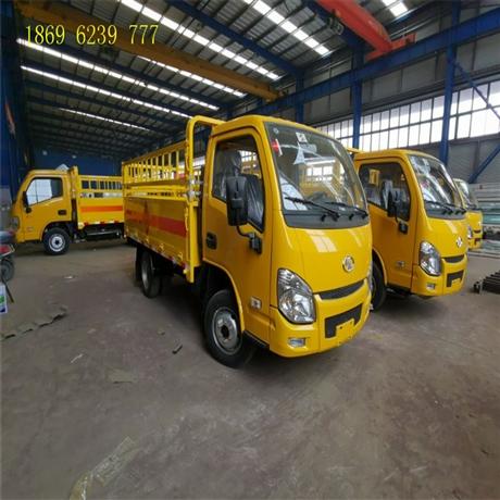 重庆、内蒙古、湖北气瓶车厂家,跃进国六气瓶运输车价格