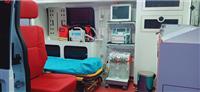 江门市台山市跨省救护车出租病人接送
