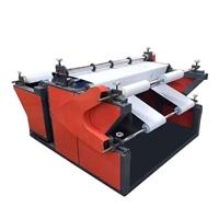 供应 数控分切复卷机 瑞力机械 熔喷布分条复卷机