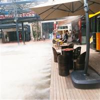 甘肃喷雾厂房降温、户外降温、车间降温夏季降温设备