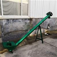 专业生产螺旋提升机 化工专用 不锈钢提升机生产厂家