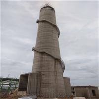 廣西磚煙囪新建 90米鋼煙囪新建 水泥煙囪新建