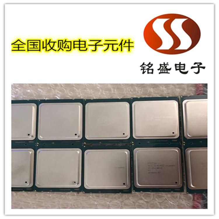 广州过期电子元件回收 收购钽电容