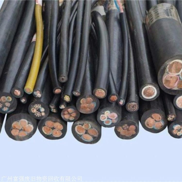 广州番禺区电缆线回收价格