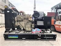 蘇州發電機回收/收購二手發電機/發電機買賣公司