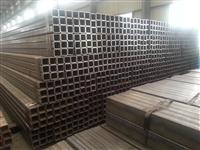 云南臨滄方管生產廠家 鍍鋅方管批發 貨到付款