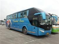 江陰到濰坊客車乘汽車多久到、臥鋪長途客車