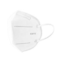 kn95口罩白片 棉布口罩定制 布口罩带呼吸阀 口罩伴侣