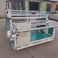 永利直銷新型分條復卷機 分切復卷機 小型分切機 熔噴布分切機