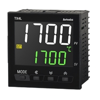 TX4S-B4R奥托尼克斯传送输出型温控器TX4S