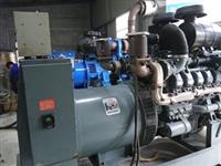 上海发电机回收,柴油发电机回收