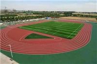 13mm学校透气型塑胶跑道建设