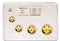 滄州市熊貓金幣回收熊貓金幣收購