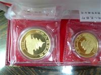 唐山市熊貓金幣回收熊貓金幣收購
