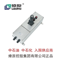 防爆配電箱-防爆LED燈-BXC-G系列防爆防腐插座箱(不銹鋼)