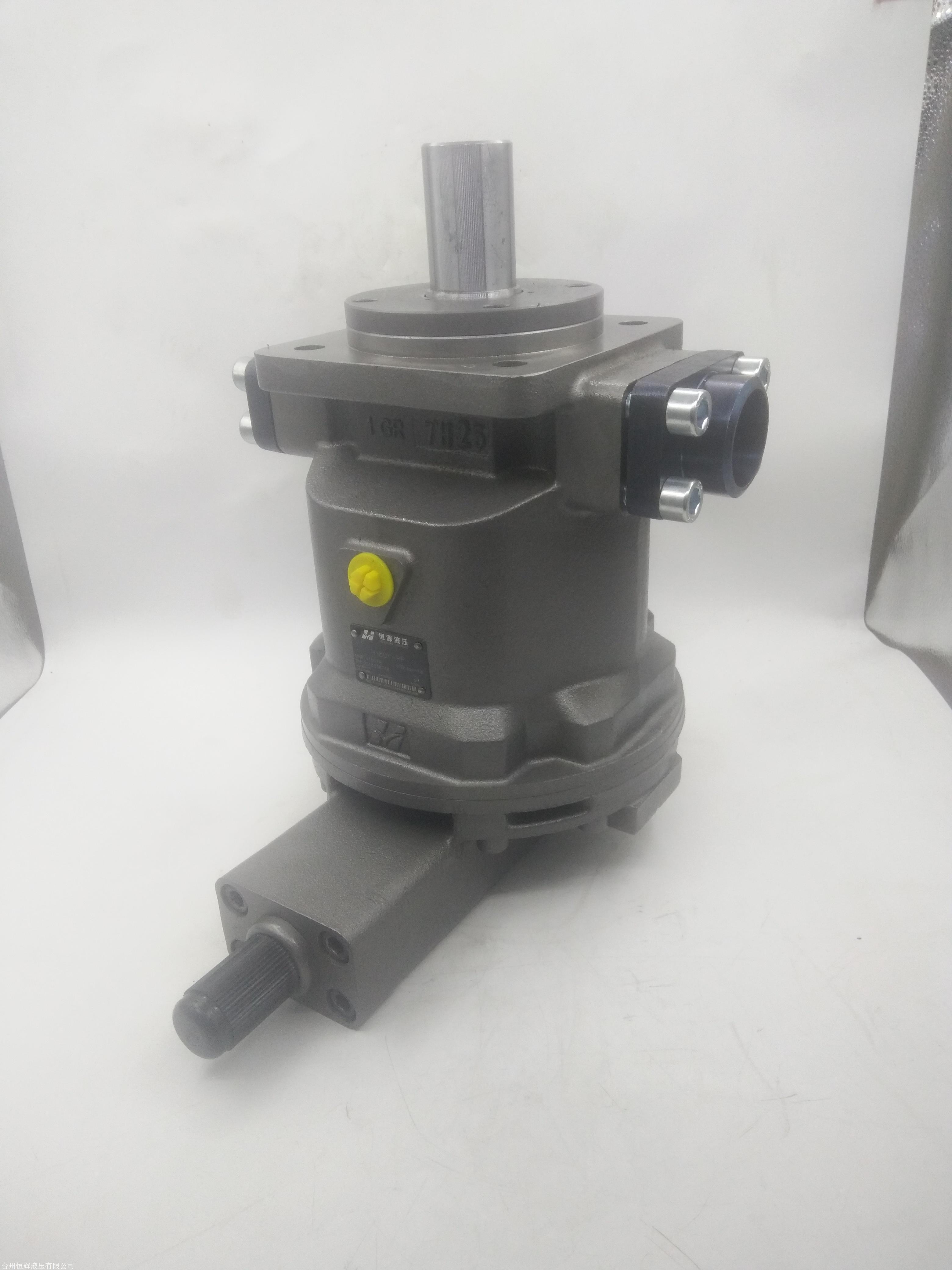 向日葵app下载官网恒源柱塞泵HY25Y-RP HY250Y柱塞油泵