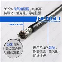 信号电缆IJVPLVR防爆8mm2绞合系数6.70