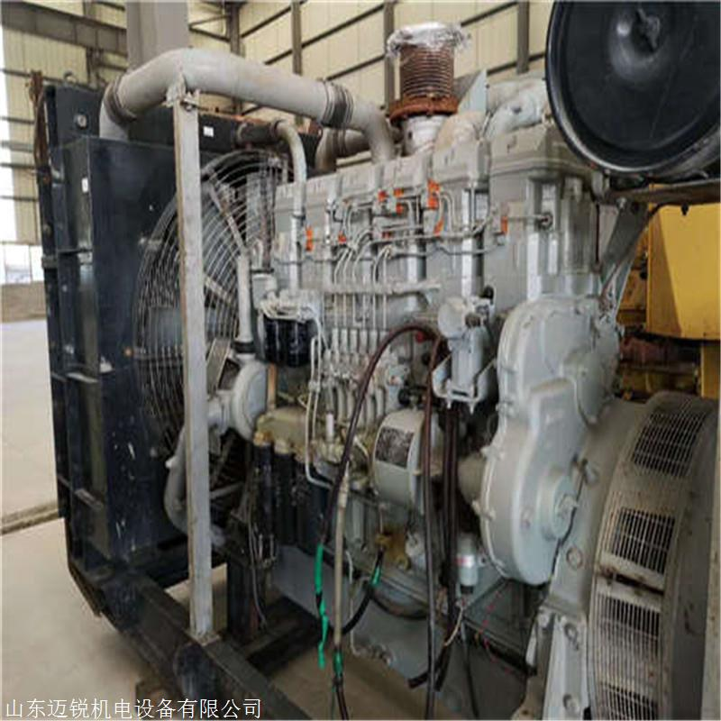 古交柴油發電機租賃租賃價格邁銳機電
