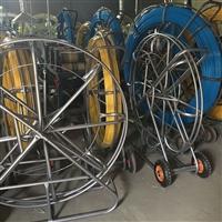 壮达-管道穿线器,电力电信管道引线器,穿管器,玻璃钢穿孔器 直销