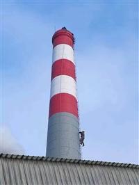 营口烟囱避雷针设计规范技术措施    山峰烟囱避雷针设计规范
