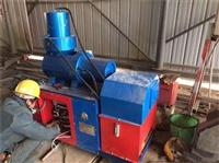 遼寧北寧鋼筋鐓粗機 鐓粗機雙缸液壓鋼筋冷鐓機