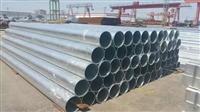 熱鍍鋅直縫焊管供應商