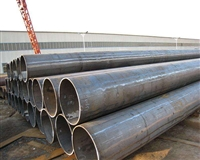 滄州國標埋弧焊直縫鋼管廠家