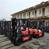 武漢二手合力叉車 柴油1.5噸2噸3噸5噸叉車價格 二手叉車價格實惠