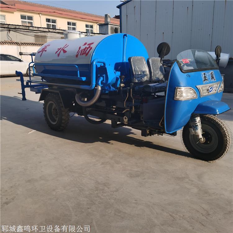 河南小型灑水車價格,工地灑水車視頻